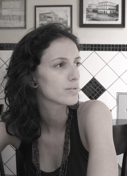 Olga Lamas