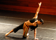 Festival U. de Danza Contemporan
