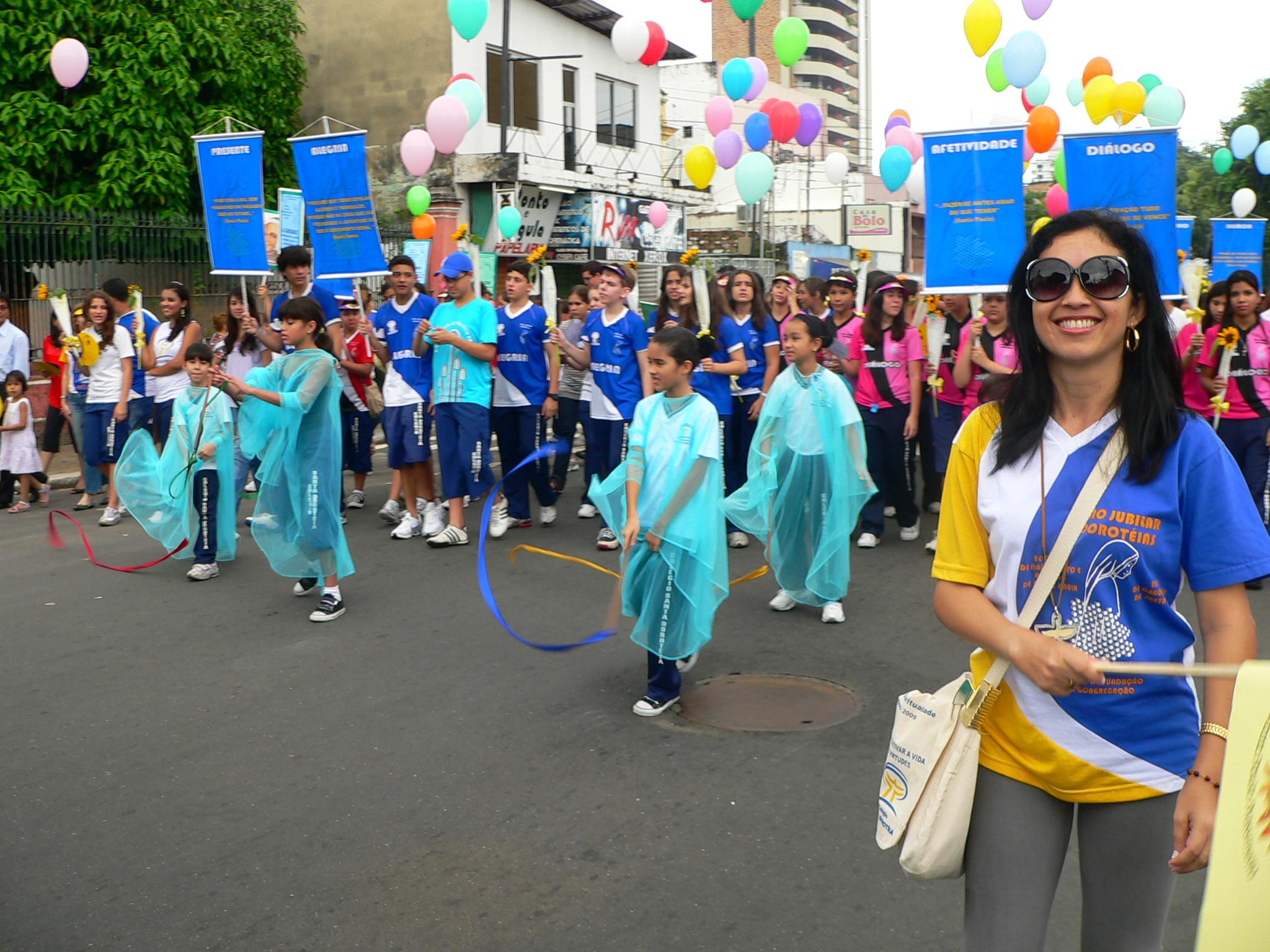 Aldenyra Christina F. dos Santos