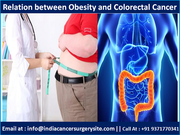 Relation between Obesity and Colorectal Cancer