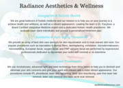 Radiance Aesthetics & Wellness