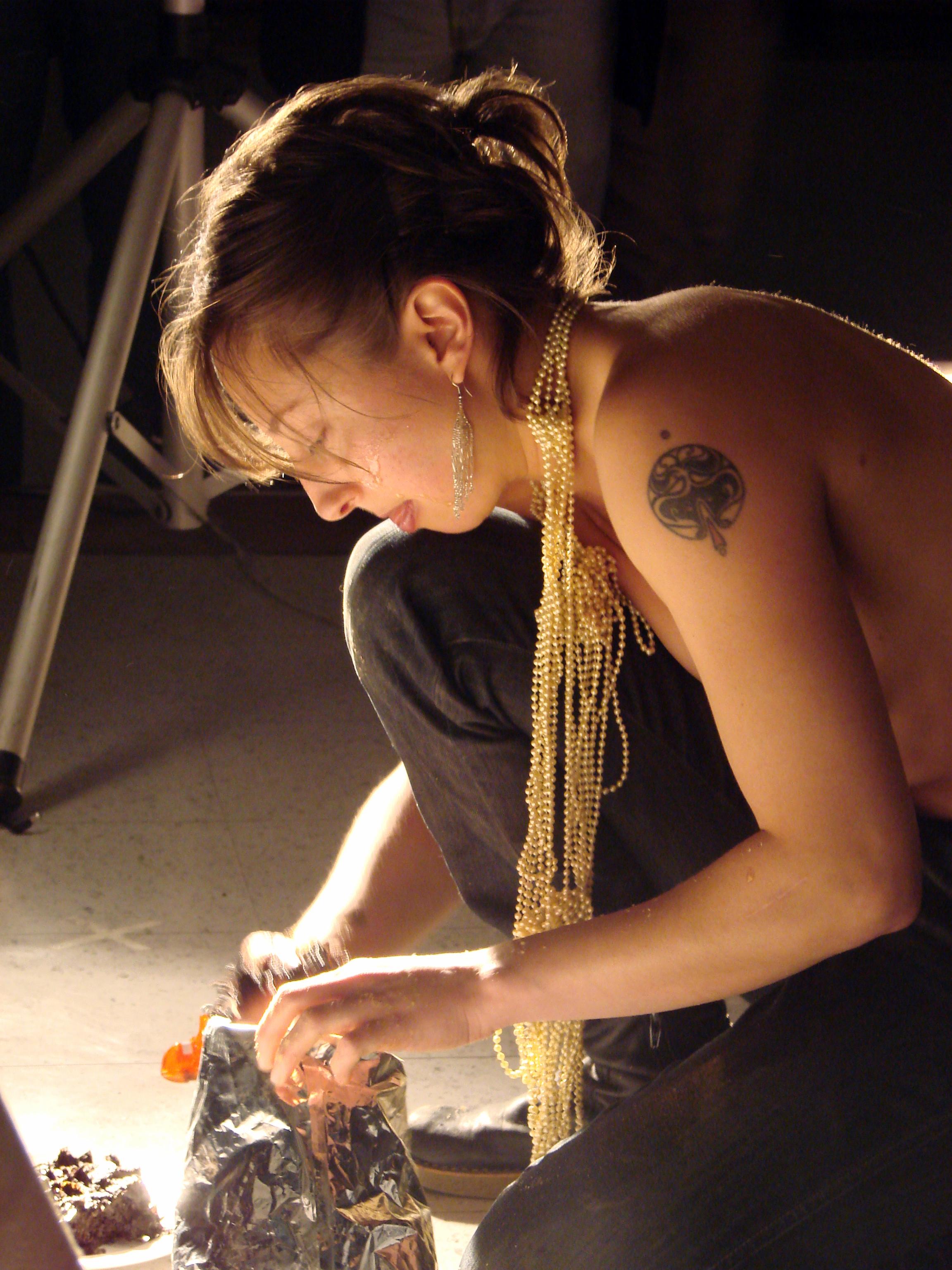 Zoitsa Noriega