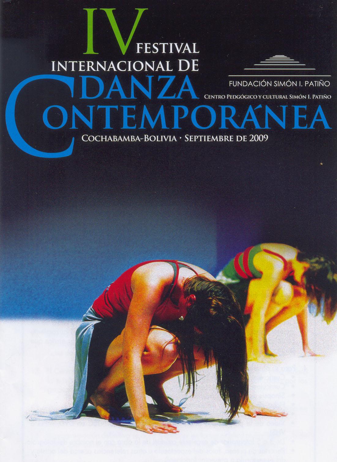 FESTIVAL INTERNACIONAL BOLIVIA