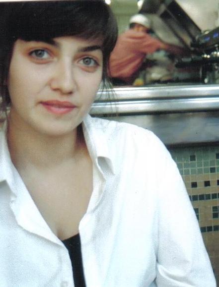Natália Gil