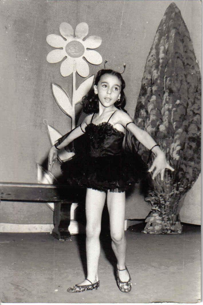 Rita Alejandra García