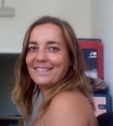 Mélanie Rouquier