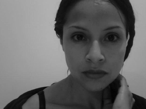 Jackeline Caballero Vargas