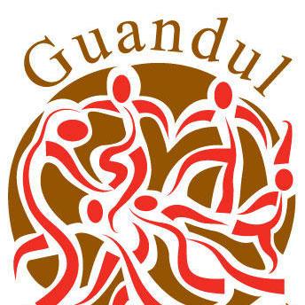 "GRUPO DE ARTES ""GUANDUL"""