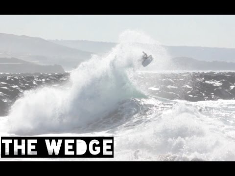 The Wedge | March 5, 2015