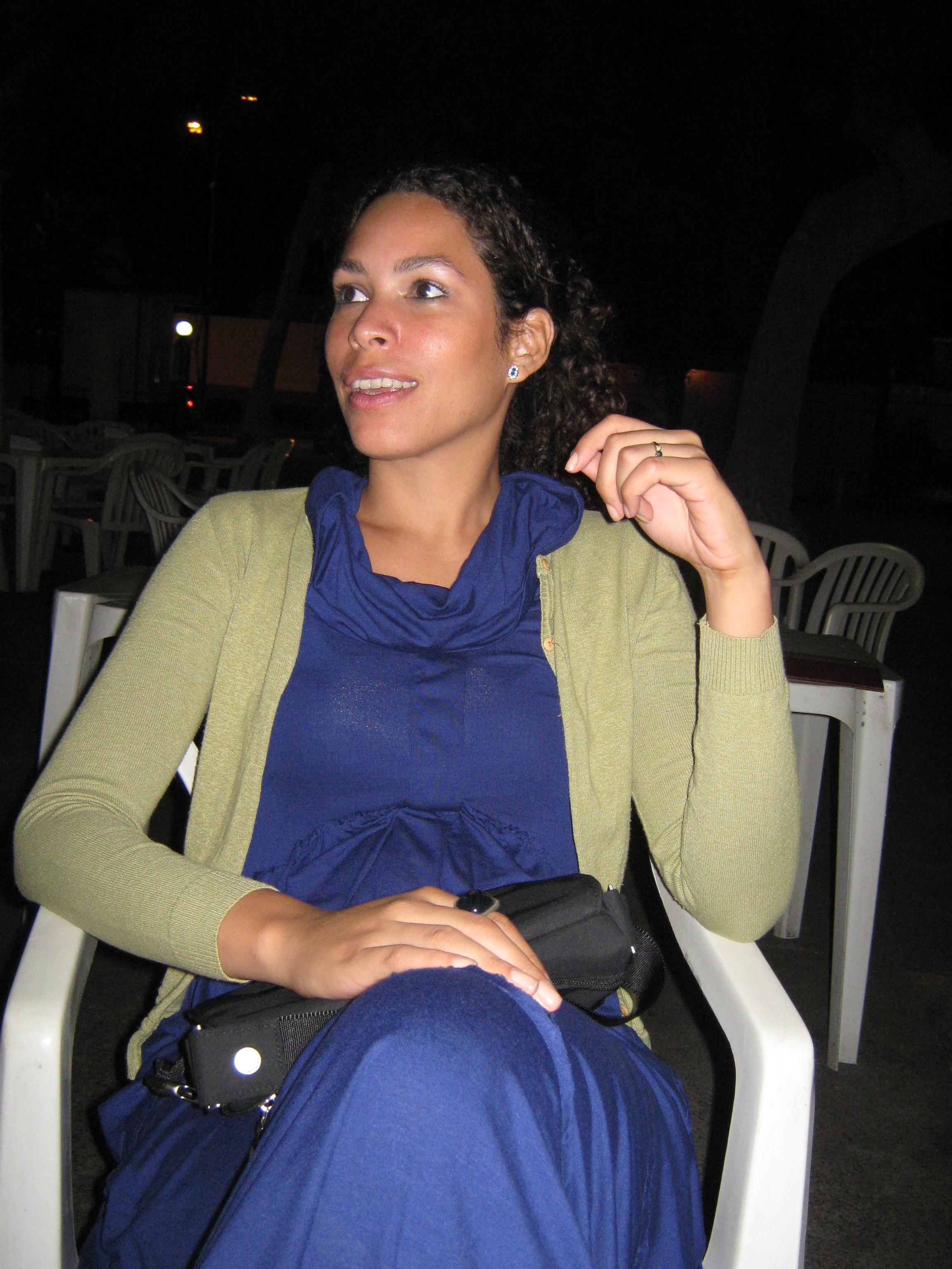 Rachel Souza