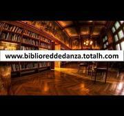 Bibliored De Danza