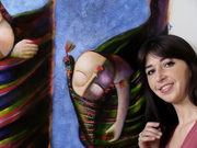 Tania MaldonadoSturich