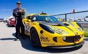 Dennis Hanratty Jr. - Krugspeed Racing 1