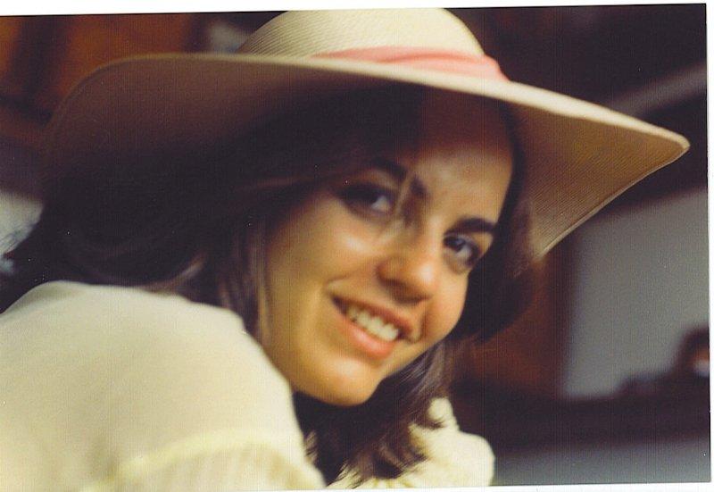 Natalia Pinto da Rocha Ribeiro
