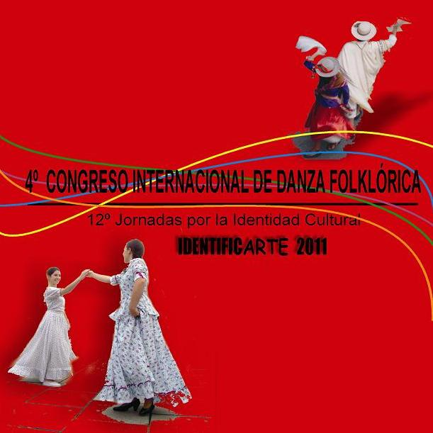 Escuela de Danzas Tradicionales