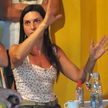 Marila Velloso