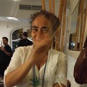 Marcela Cejas–Calfuqueo
