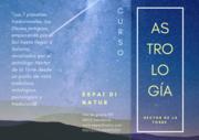 Ciclo de talleres de Astrología Multidimensional