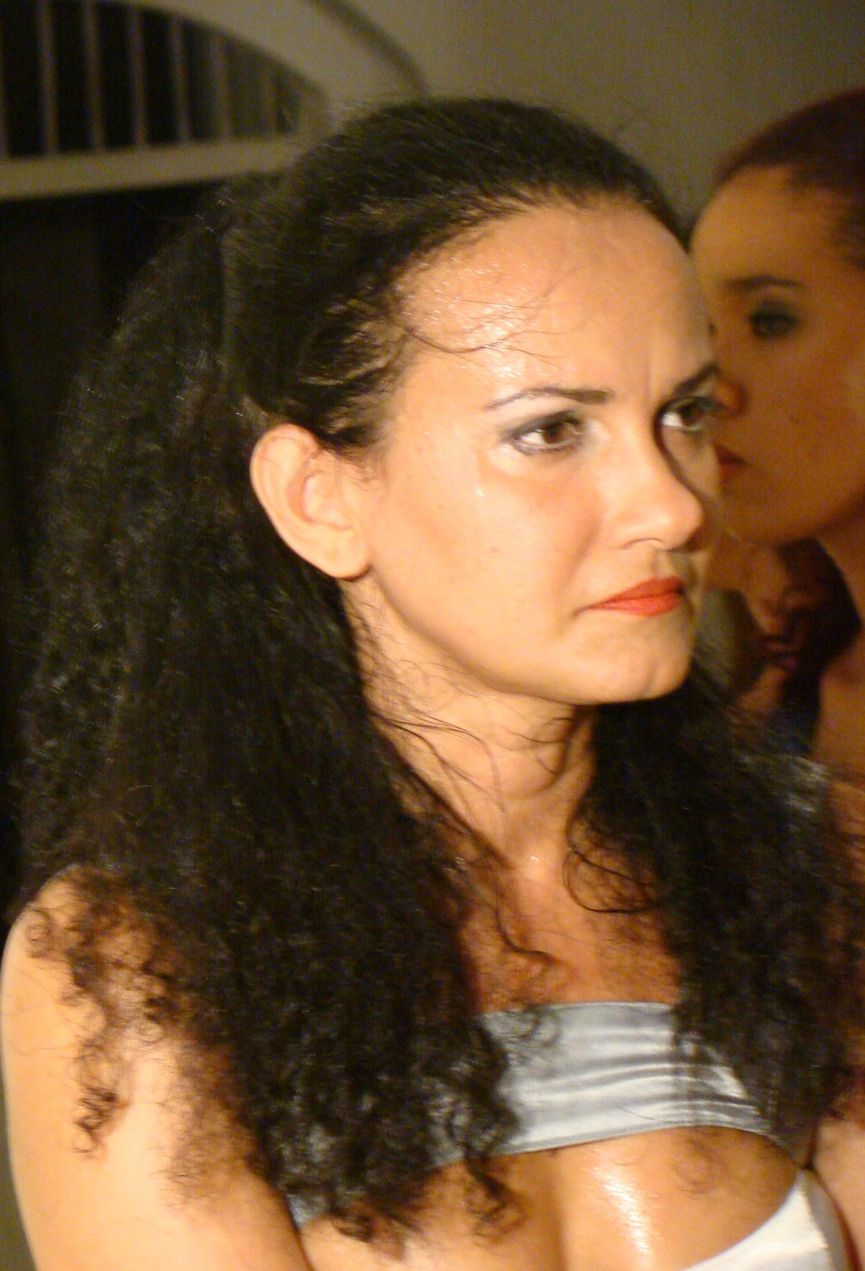 Rosa Ewerton Jara