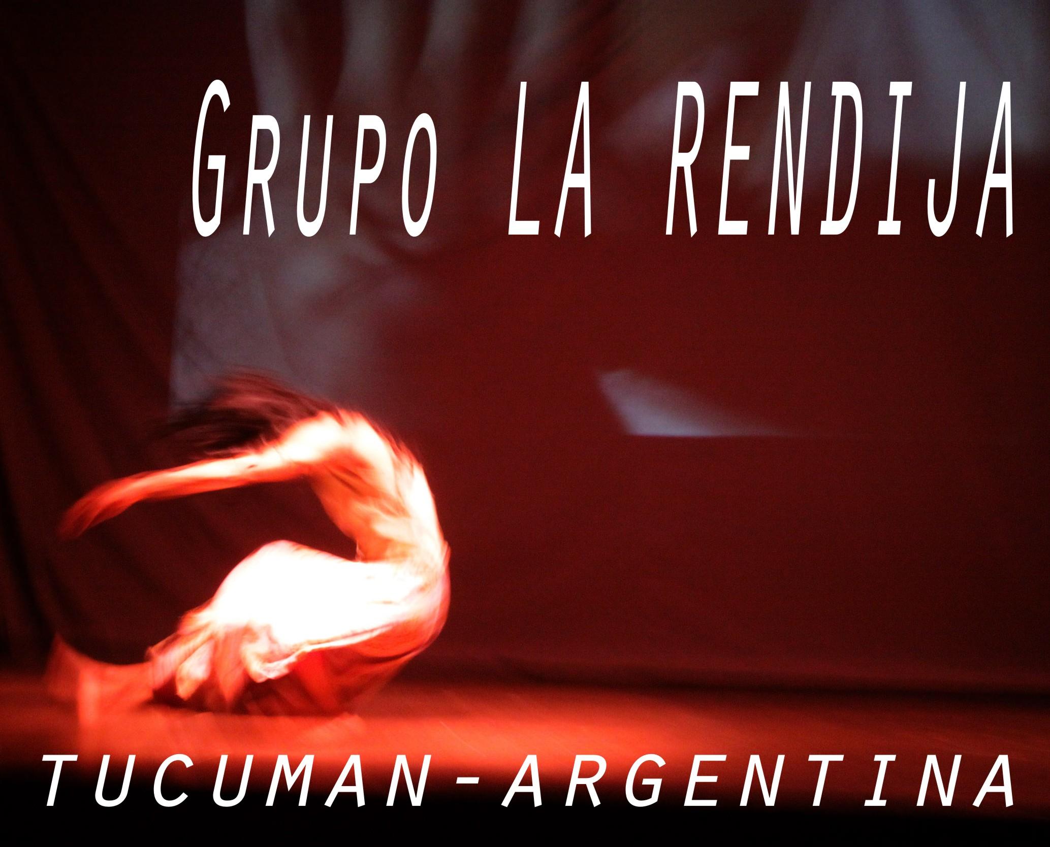 Grupo La Rendija
