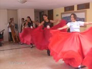 Danzas Corpus Christi