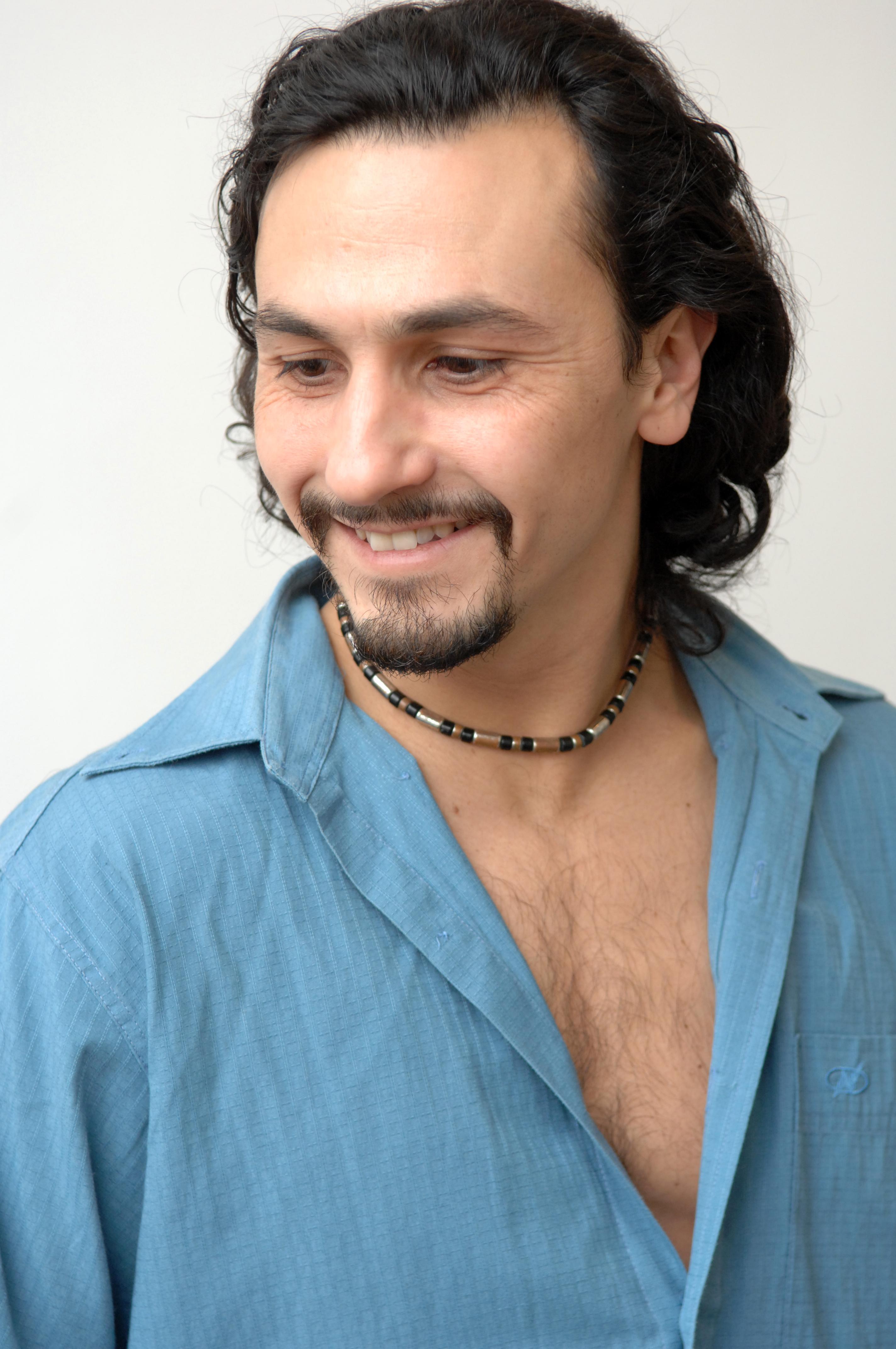 Ezequiel Sanucci
