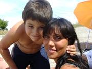 Claudia Monica Salinas