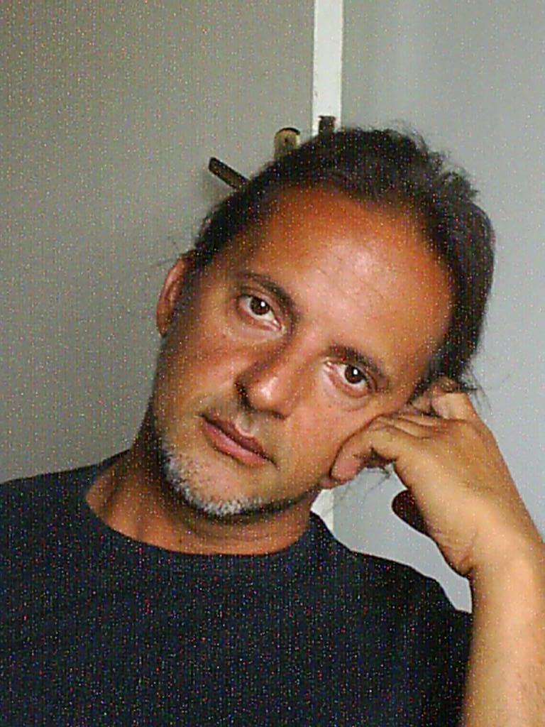 Marçal P. Rodrigues