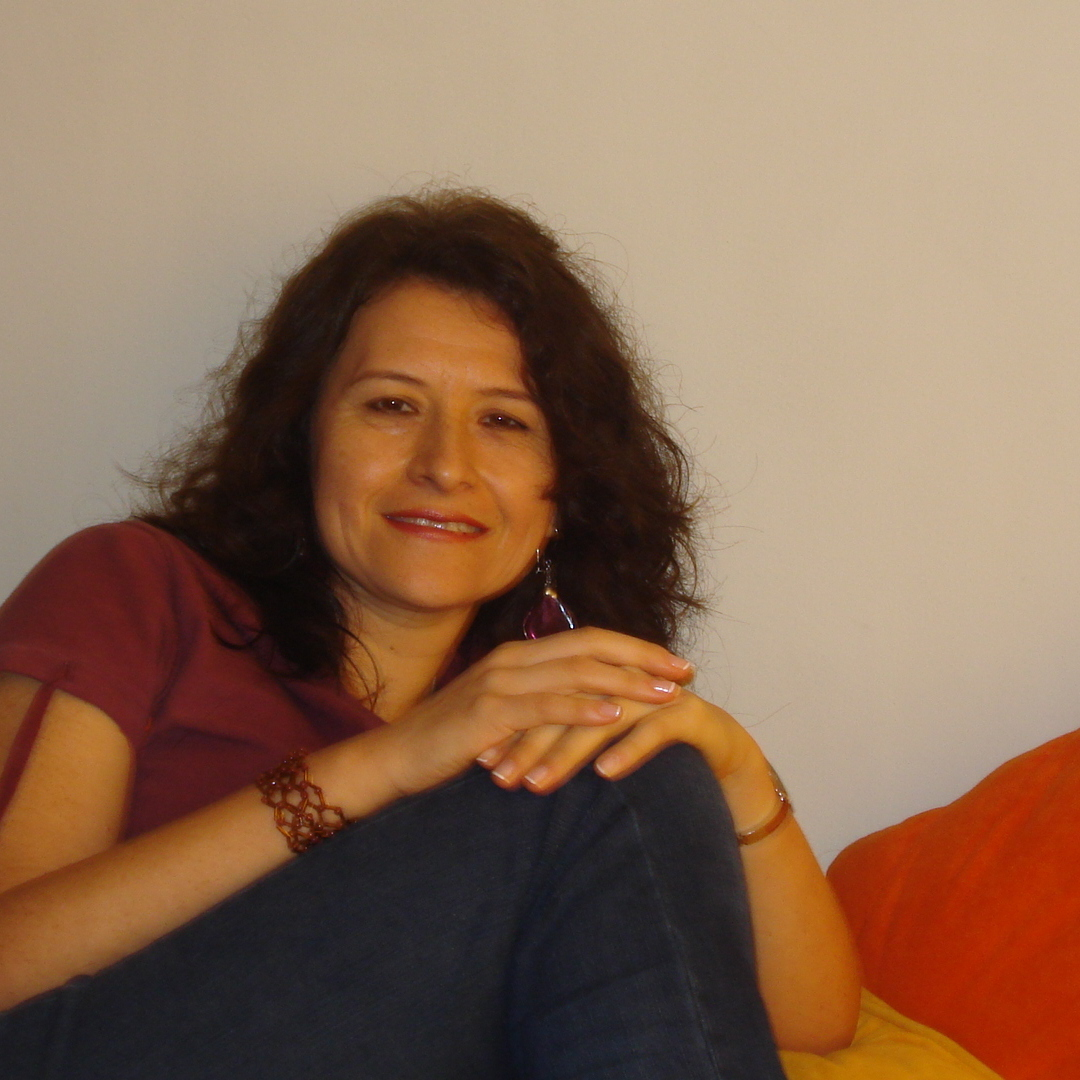 Aurora Gil Morales