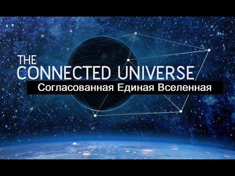 Согласованная Единая Вселенная  - The Connected Universe  ( на русском языке )