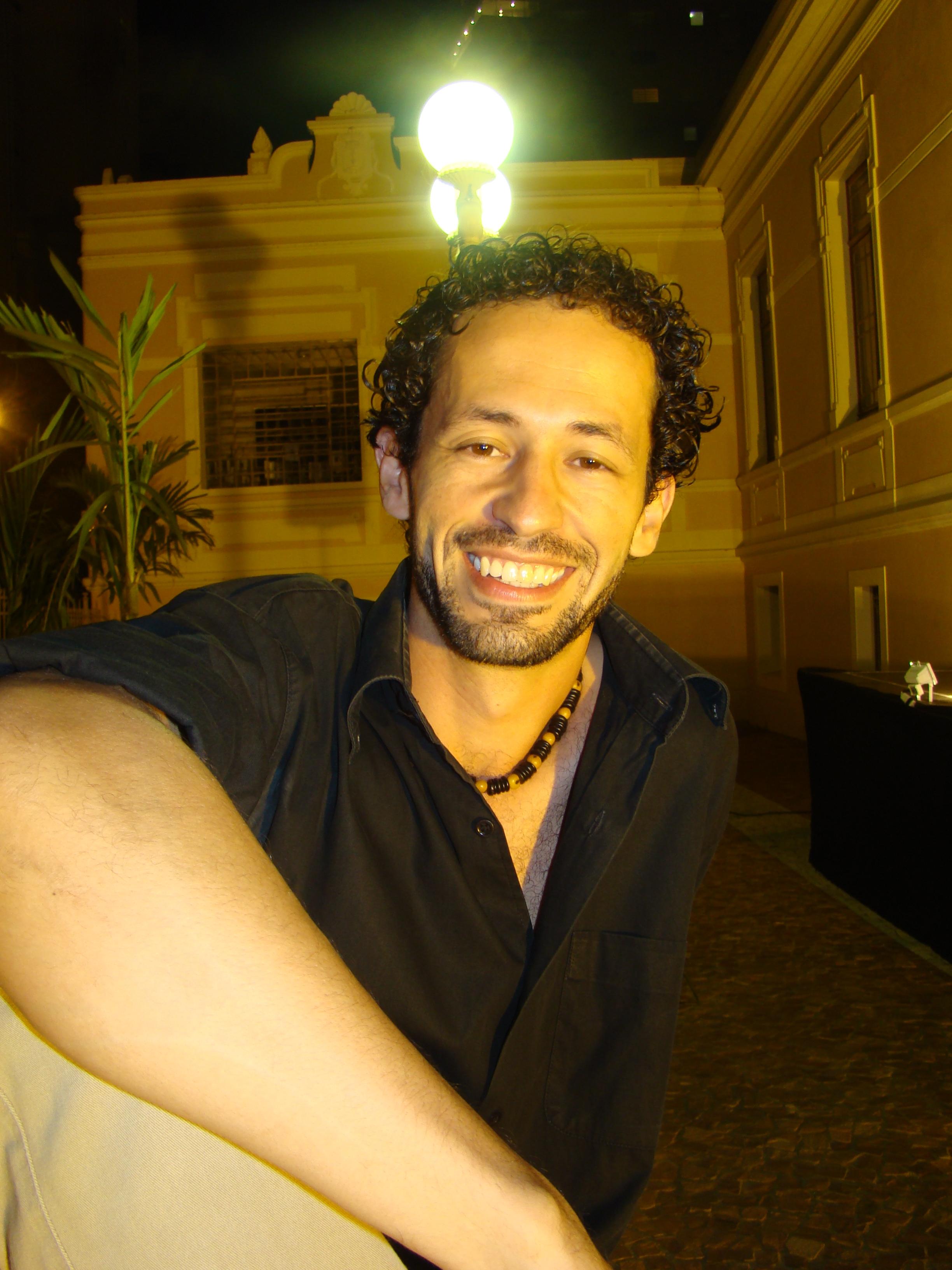 Rogério Vidal