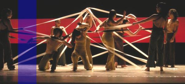 Red de danza Solidaria Chile