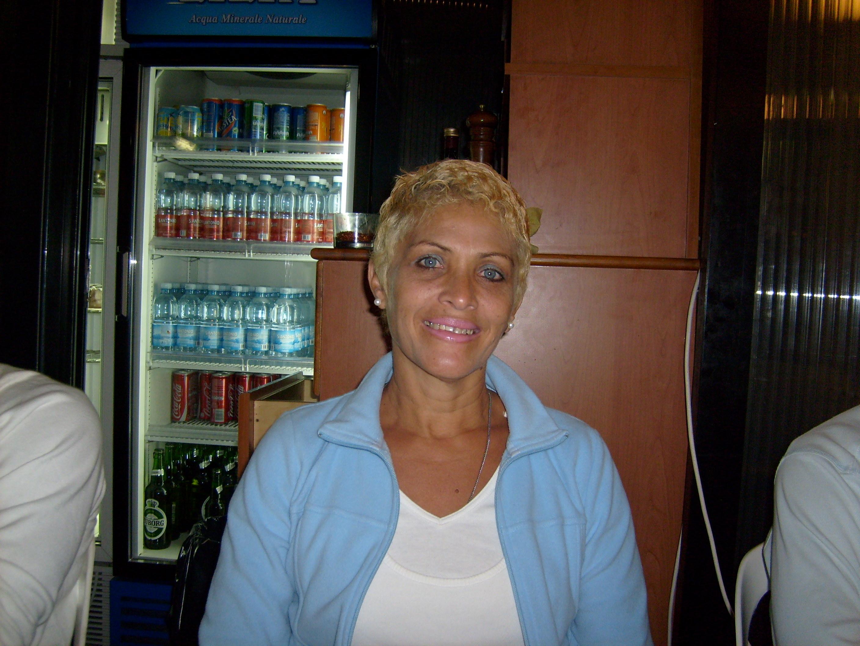 Omara Silvia da Conceição Santos