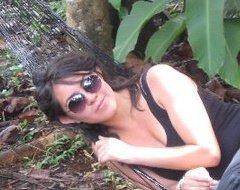 Gabriela Paredes Porras