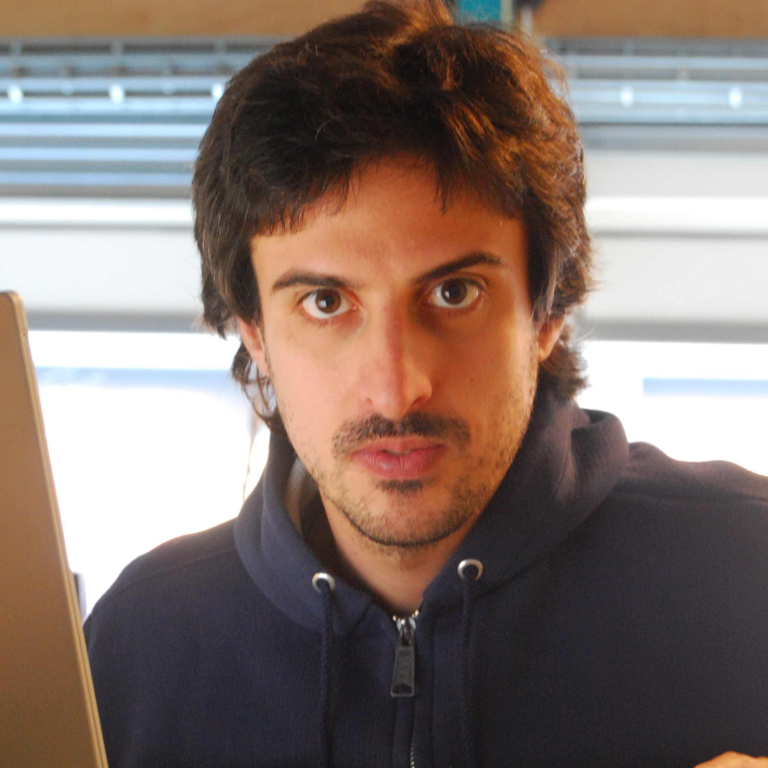 Alexandros Vrettos