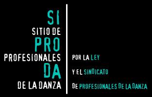 Sitio Profesionales de Danza