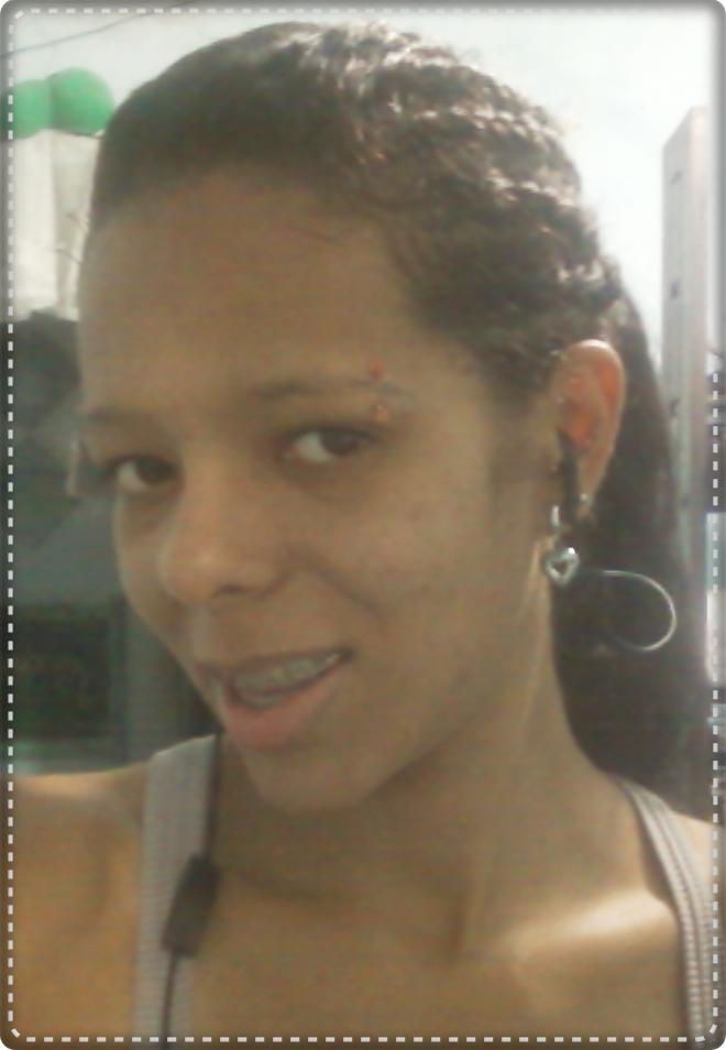 Ticiana Silva Pereira
