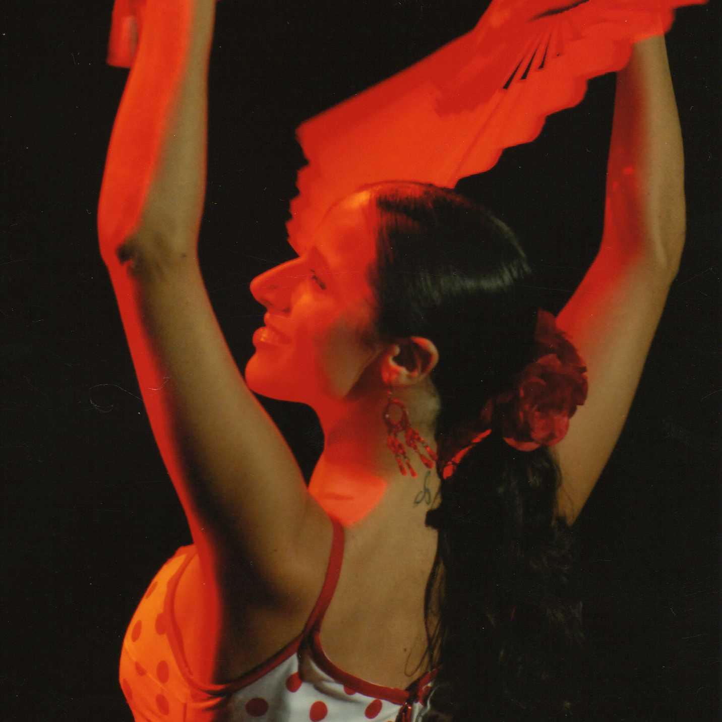 Isabel Rojo
