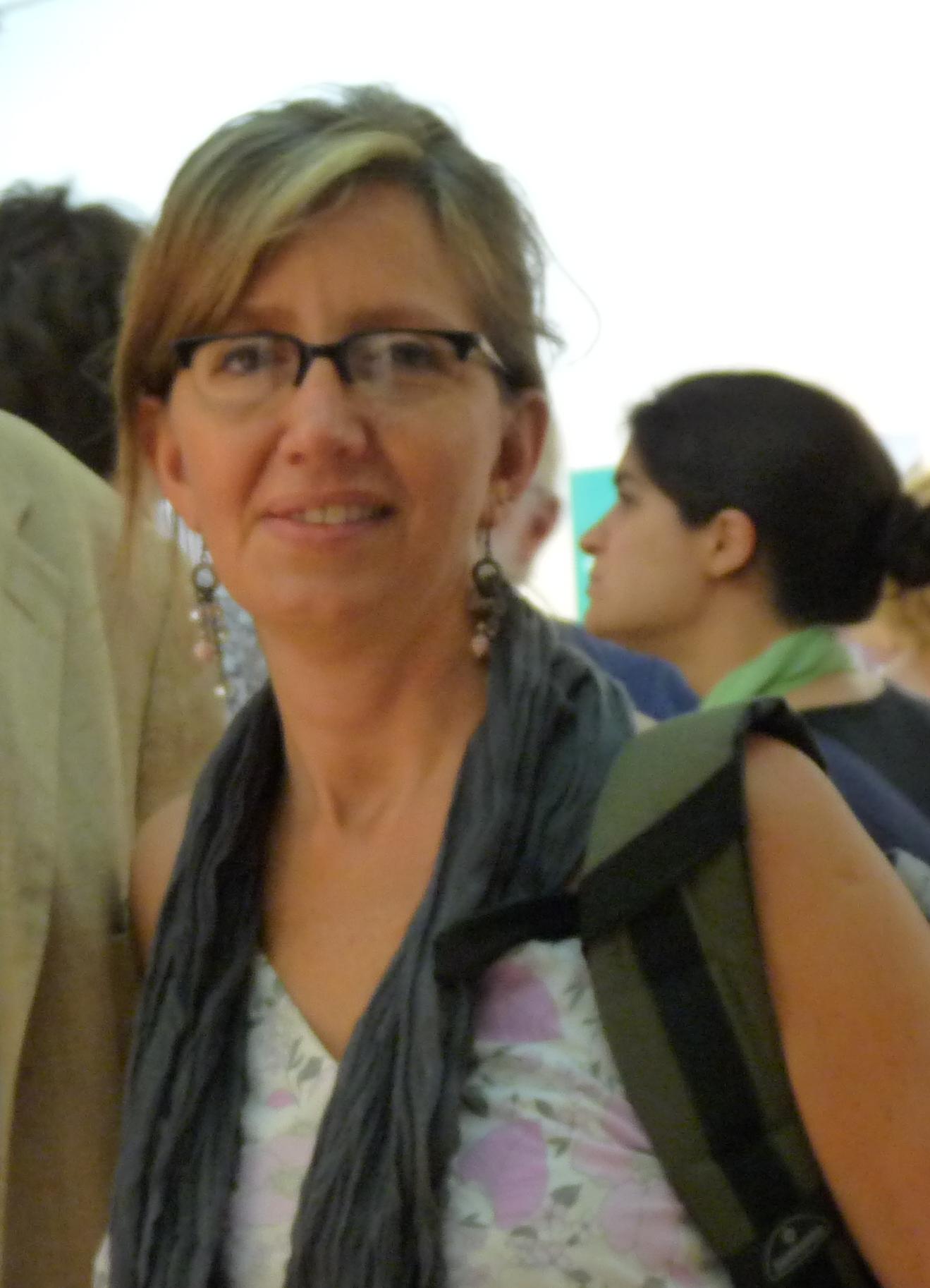 MARIANA SEGURA
