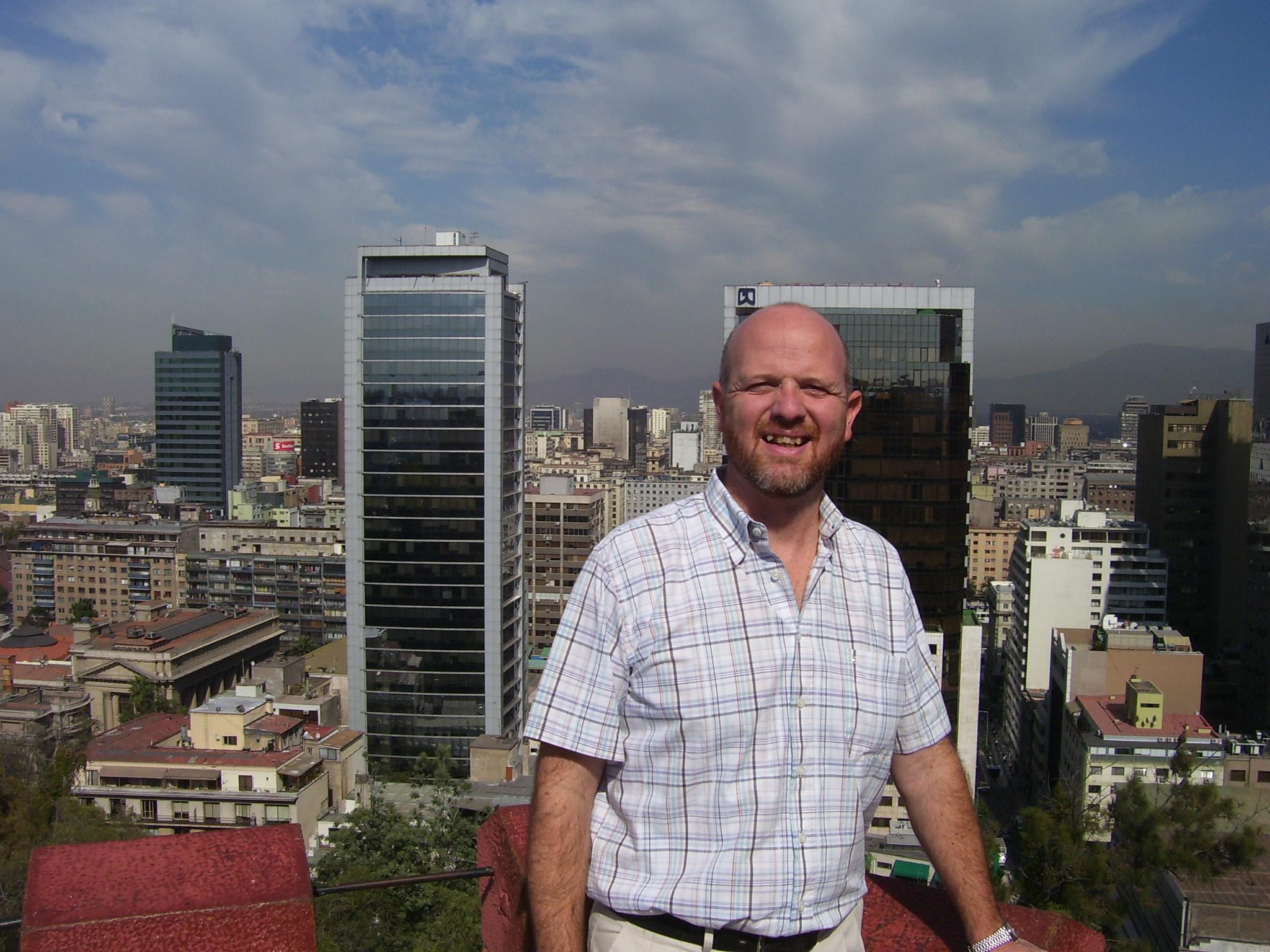 Sergio De Piero