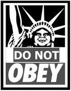 Do Not Obey