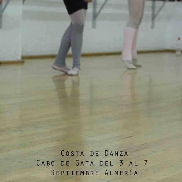 COSTA DE LA DANZA  CONSTANCIA .