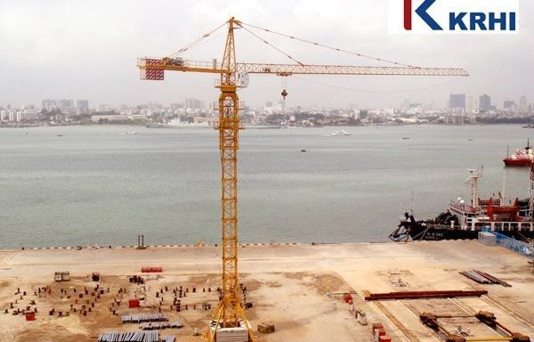 5 Principles to use Tower Cranes during summer
