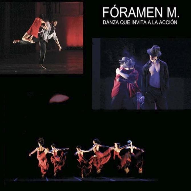 FÓRAMEN M.