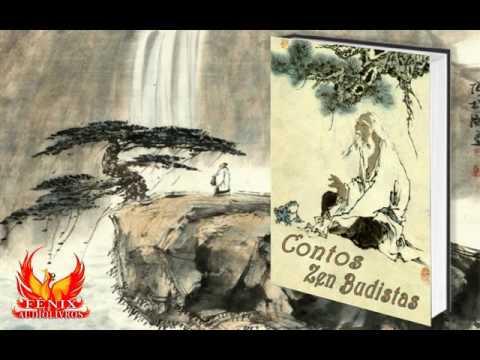 AUDIOLIVRO - CONTOS ZEN BUDISTAS
