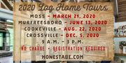 Honest Abe Log Homes Free Home Tour