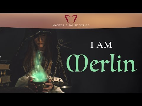 I Am Merlin - A Master's Pause