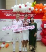 С организаторами фестиваля