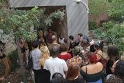 9/28/2019 OUTSIGHT Garden Performance w/ Artist Nana Chinara