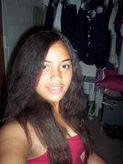 Alandra Nicole Moreira